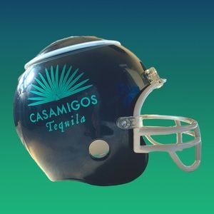 CASAMIGOS bottle chill helmet!